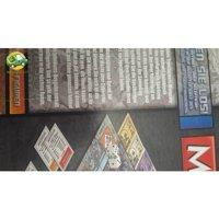Scythe: Estensione Plancia da Gioco
