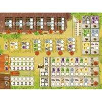 Deck Case UG 80+ (BLU PETROLIO)