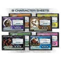 Labyrinth: Guerra al Terrore