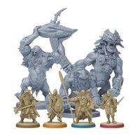 Hick Hack nel Pollaio - gioco da tavolo