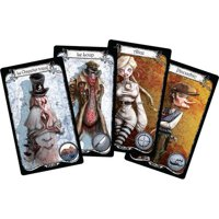 Android Netrunner LCG: Sussurri a Nalubaale