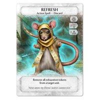 Crypt: Varianti di Gioco