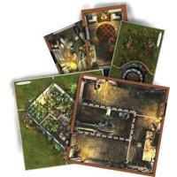 Half-Pint Heroes - ed. Italiana