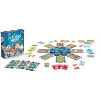 Jumanji Deluxe - Edizione in Legno