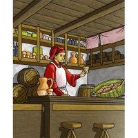 Kharnage: Tricks and Mercenaries (ITA)