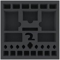 Cuzco - gioco da tavolo dV Giochi