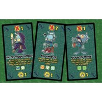 Munchkin 9: Cretini Cretacei