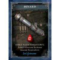 Warhammer 40,000 Conquest LCG: Recupero Mortale