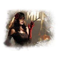 Simurgh (DEU)