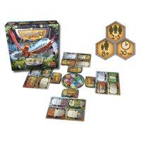 La Festa per Odino: I Norvegesi