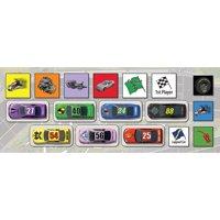 Board Games Sleeves - Non-Glare - Standard (63x88mm) - 50 pezzi