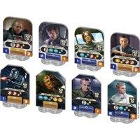 Deck Box: Porta Mazzo Azzurro Chiaro