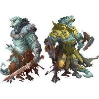 Scythe: Monete in Metallo da 5