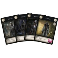 Star Realms: Playmat - Kriegswelt