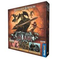 Dinosaur Island - ed. Italiana