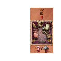 D&D 5 Ed. - Waterdeep: Schermo del Dungeon Master