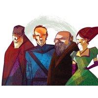 Keyforge - L'Era dell'Ascensione: Display 12 Mazzi