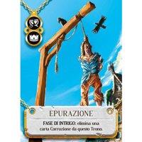 Brass: Birmingham - gioco da tavolo