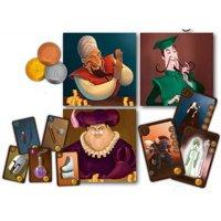 Mysterium ***DANNEGGIATO***