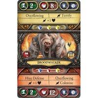 Zombie Dice - Dadi Zombi