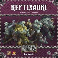 Underwater Cities: Organizer Interno