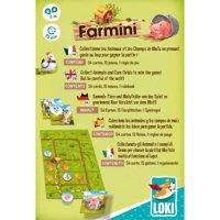 Imhotep - gioco da tavolo