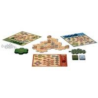 Caper - gioco da tavolo Jumbo GateOnGames