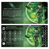 Little Town - gioco da tavolo ManCalamaro