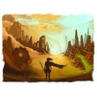 Dreamscape: Il Corvo Rosso