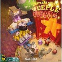 Myrmes - gioco da tavolo