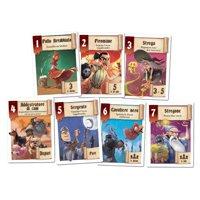 TDS LCG: Leoni di Castel Granito