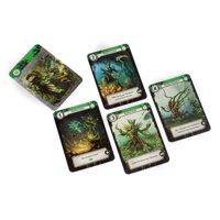 Munchkin 4: Destri Destrieri