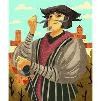 Mahè - il gioco da tavolo delle tartarughe