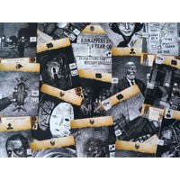 Robinson Crusoe: Promo Set 1
