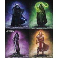 Puzzle 1000 pz - Beautiful Skylines - San Francisco Ravensburger