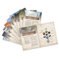 Puzzle 1000 pz - Frankfurt Ravensburger