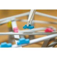Puzzle 1000 pz - Tramonto in Montagna Ravensburger