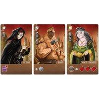 Attila - gioco da tavolo per 2 giocatori