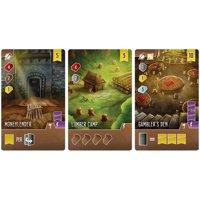 Villainous: Evil Comes Prepared ***DANNEGGIATO***