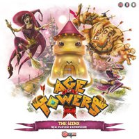 Rory's Story Cubes Voyages (Verde)