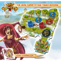 Rory's Story Cubes Actions (Azzurro)