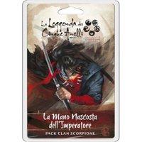 Wild Space - gioco da tavolo Playagame Edizioni