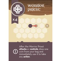 Barrage: The Leeghwater Project - espansione