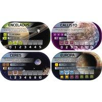 Near and Far! - gioco da tavolo