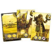 MVC LCG: Nebula - Marvel Champions LCG