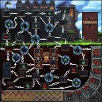 Small Railroad Empires - KS