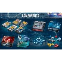 Wonder Book: Set Dadi + Carte Promo