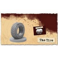 Ashes: I Giganti della Valle del Gelo