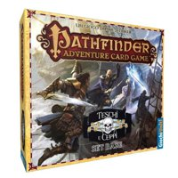 Epic Card Game: Tyrants - Raxxa's Revenge