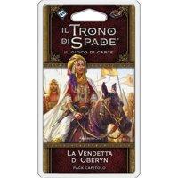 Android Netrunner LCG: Dati e Destino